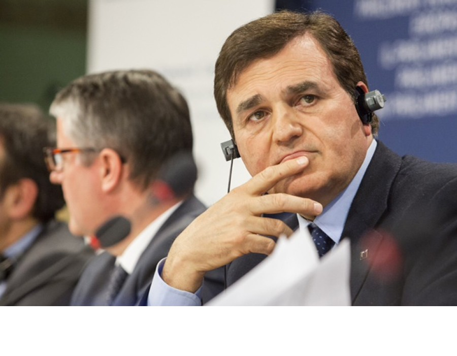 """STRASBURGO DICE SÌ ALLA REDISTRIBUZIONE DEI MIGRANTI - PATRICIELLO: """"L'EUROPA RECUPERI LA SUA CENTRALITÀ"""""""