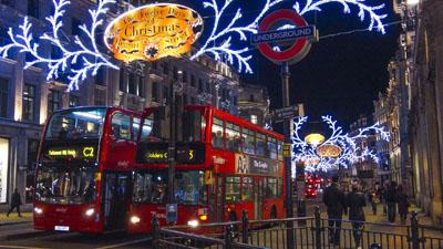 'A Kylie Crhistmas', il concerto che apre le porte al Natale di Londra