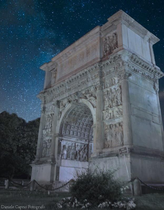 La città delle stelle