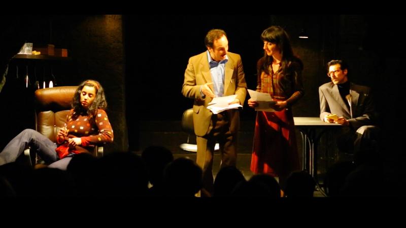 Sabato 30 e domenica 31 gennaio - Al Teatro 99Posti in scena il dramma del precariato con #Lavorover40